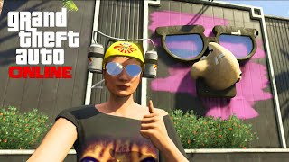 GTA 5 - Comedy Club DLC - Interior Images Leaked - GTA 5 Gameplay