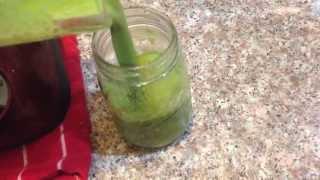 Jillian Michaels Diet Bet - Day 16 - October 9th, 2013