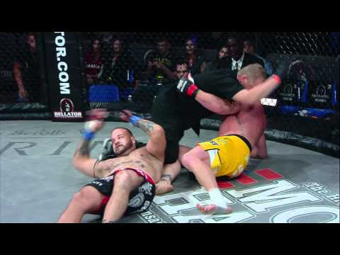 Bellator MMA Moment: Eric Prindle KOs Ron Sparks