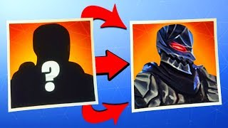 Fortnite Hunting Party Skin LEAKED! - Hunting Party Skin Revealed (Hunting Party Skin Fortnite)