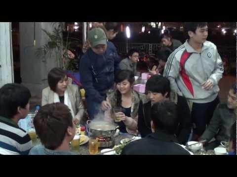 Video Đại Hội offline http://Giaitriviet.net.vn .MTS