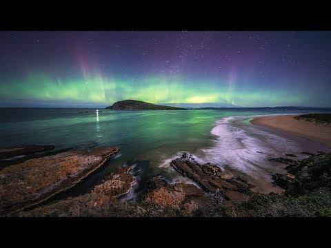 Aurora Australis - Hobart August 31/September 1st 2017