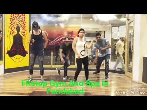 Best Performance On Chhamma Chhamma Remix|| Zumba Dance Workout