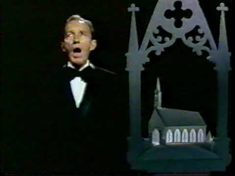 Bing Crosby - Oh Holy Nightt