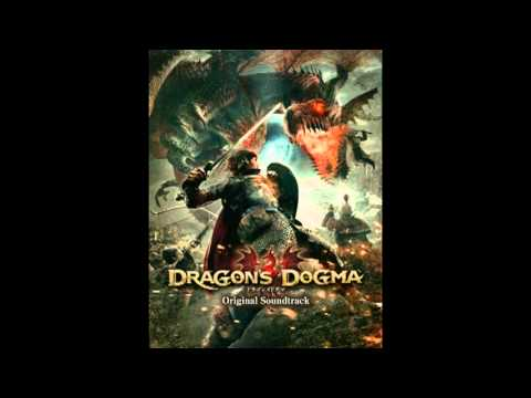 Dragon's Dogma OST: 2-20 Dragon Battle