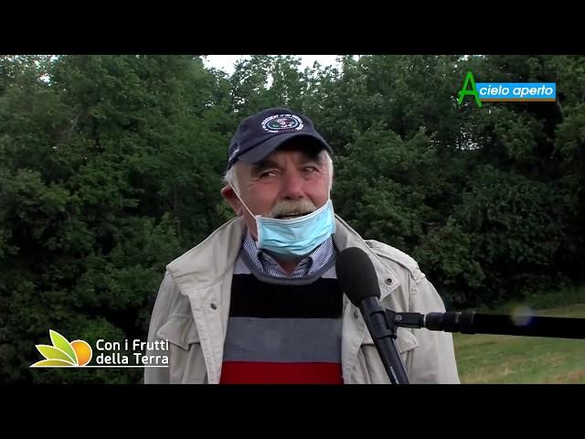 Puntata del 21/6/20 – 2° parte – Danni da istrice a Montese