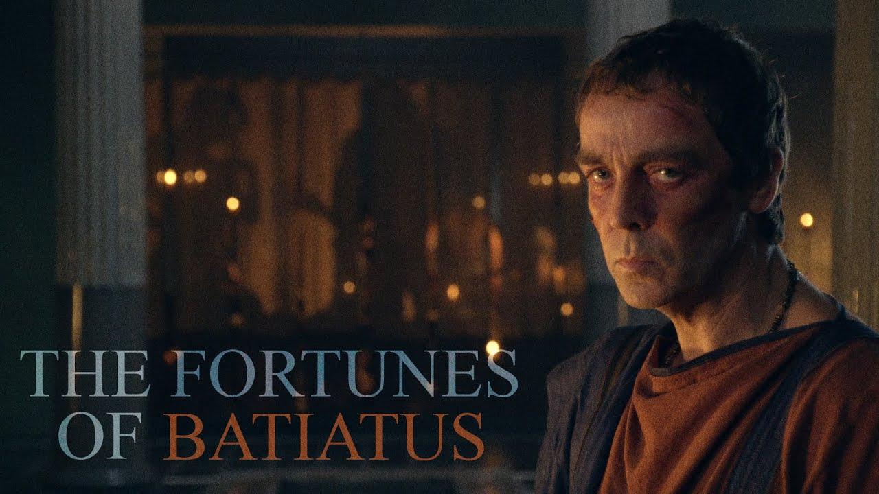 Download Spartacus    The Fortunes of Batiatus (w/Akhon)