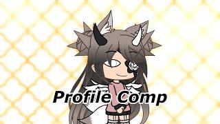 Profile Picture Competition ! ~ GL ~ Gacha Gëm