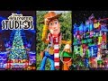 Top 7 Best Ways to Experience Christmas at Hollywood Studios