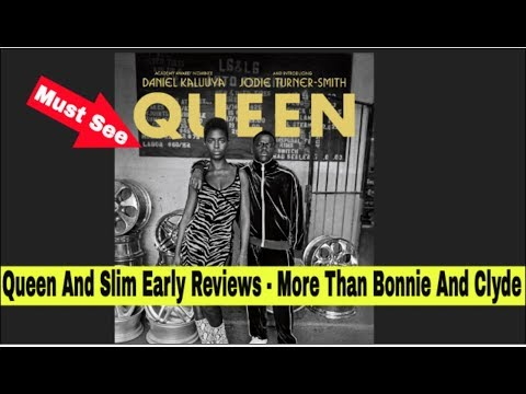 Queen And Slim Movie Review - Early Reviews Are In, Including John Campea And This Movie Is Must See