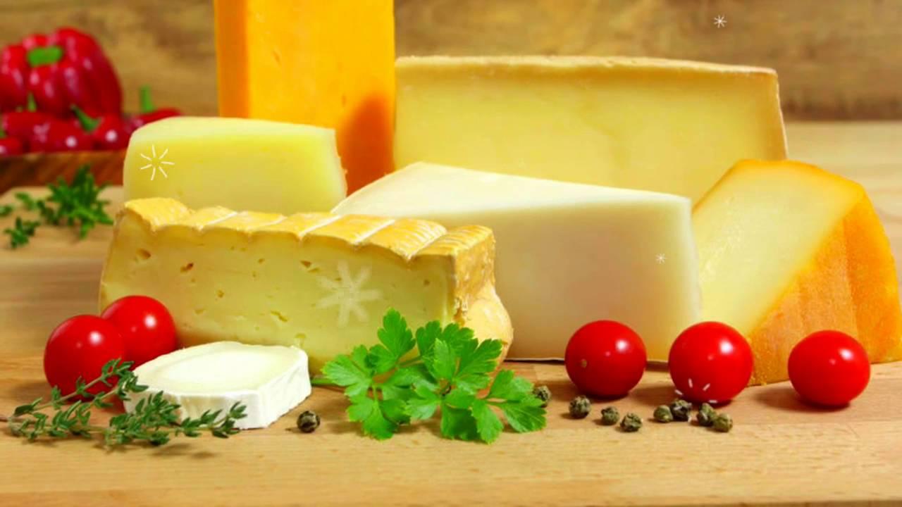какой сыр можно есть при правильном питании