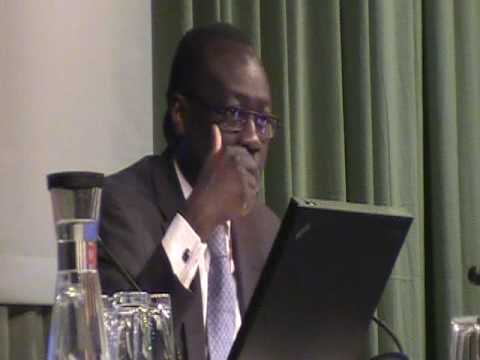 Lumumba Di-Aping of the G77 - The Most Important COP Briefing the World Never Heard | Part 4