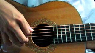 Điều Ước Giản Đơn - Acoustic Cover. Guitarist Chí Hùng.MOV