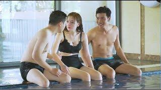 Chuyện Mô-Bi-Khôn| SEASON 2| Tập 14: Lớp Học Bơi Bá Đạo | Phim Hài Sitcom 2019
