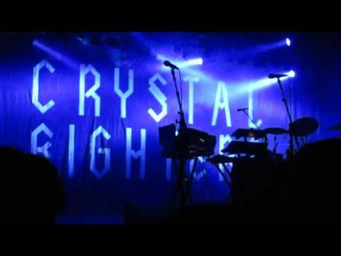 Crystal Fighters - Solar System, Opening song, Live in Brussels 2013, Ancienne Belgique