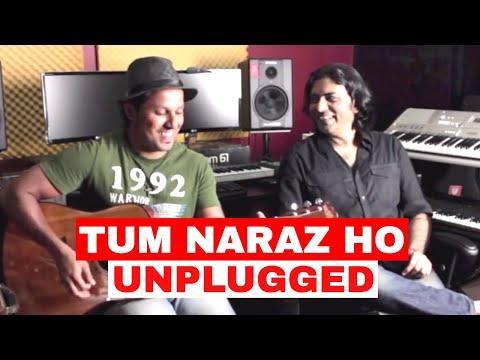Sajjad Ali - Tum Naraz Ho UNPLUGGED