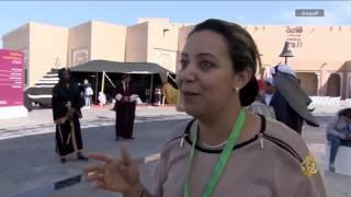 هذا الصباح- مهرجان اللغة العربية في كتارا