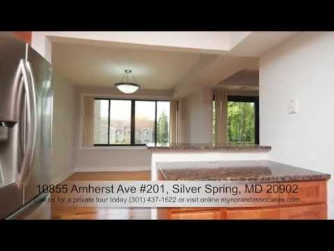 10855 Amherst Ave #201, Silver Spring, MD 20902