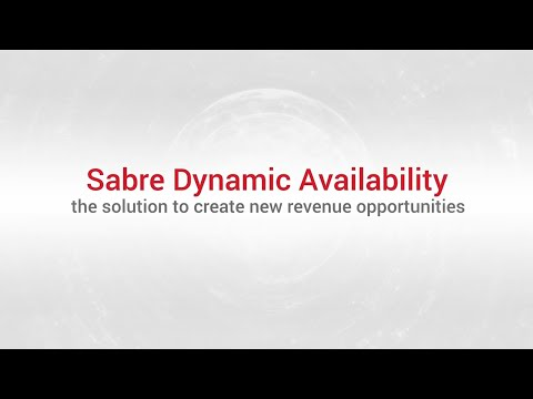 Transform Your Airline's Pricing Strategies With Dynamic Availability