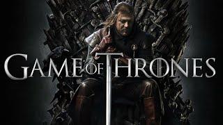 Игра престолов: 1 сезон, 1 эпизод (прохождение игры от Telltale)