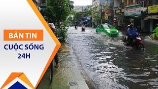 TPHCM: Hết nạn mưa ngập đến nạn cống thối | VTC