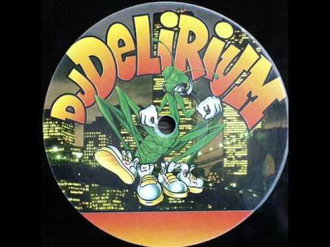 Dj Delirium - Your Local DJ !
