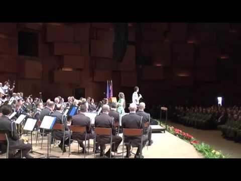 Želim biti, Slavonijo, s tobom - Ivan Puljić i Tamburaški orkestar MUP-a RH
