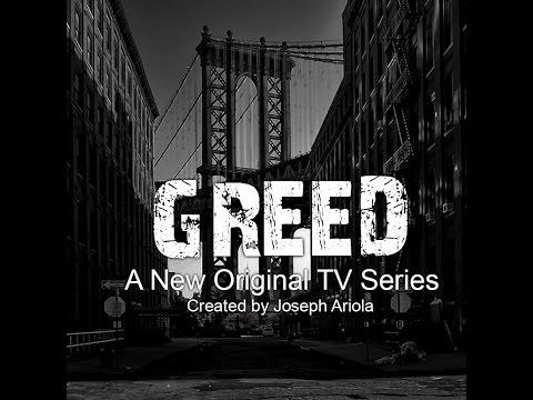 GREED TV Drama Sizzle Reel