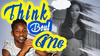 Sanity Dsane1 - Think Bout Me [Goodie Goodie Riddim] September 2016