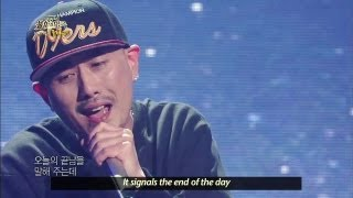 Immortal Songs Season 2 - Until The Morning Brightens - Moon Myungjin | 아침이 밝아올 때까지 - 문명진 (Immortal Songs 2 / 2013.06.08)