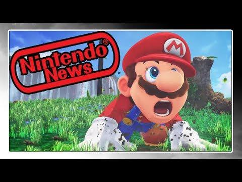 Generate Super Mario Odyssey bestes E3 Spiel! 3DS Support über 2018 hinaus! Hey! Pikmin ist nicht Pikmin 4 Pics