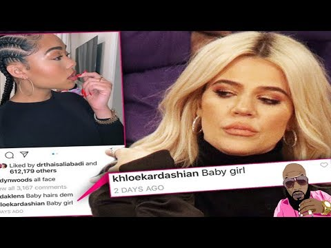 Khloe Kardashian Comes For Jordyn Woods After Tristan Thompson Cheating (MUST SEE)