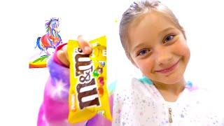 Ева и смешные истории для детей | Сборник Лучших новых серий видео