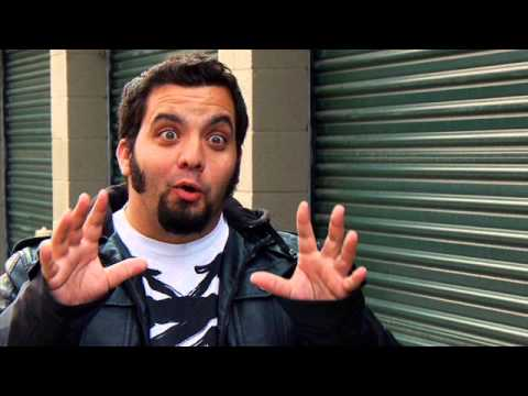 Jesse Mcclure From Storage Hunters Talks To 6 Towns Radio December 2017 You
