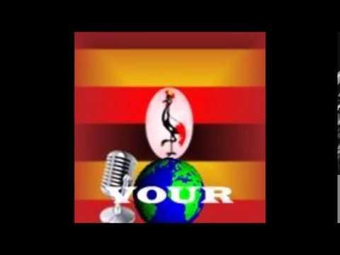 Robert Ogwal On Voice Of Uganda Radio Program Let's Face it 5 10 2015