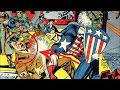 El Oscuro Secreto del Capitán América que Nadie Hubiera Imaginado