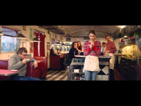 Cornetto Cupidity, Kismet Diner (Film)
