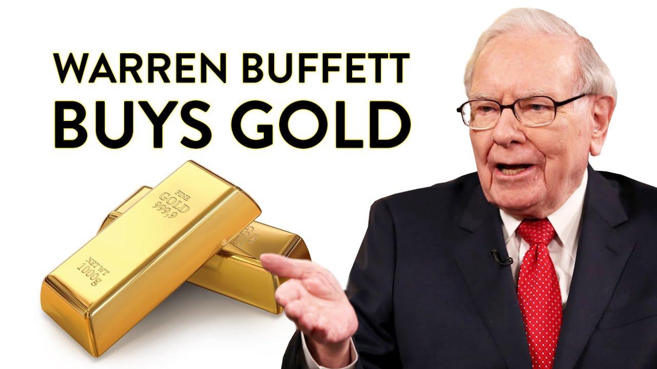 what does warren buffett call financial derivatives