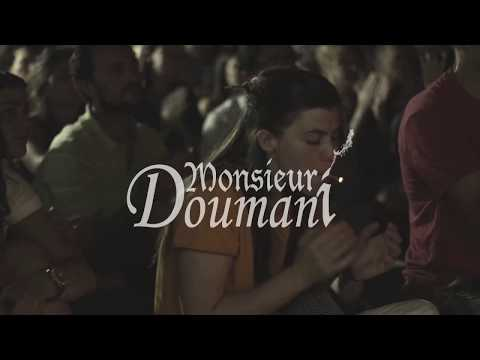Monsieur Doumani - Κολοκούθκια / Mishmash (Live in the Nicosia Bufer Zone)