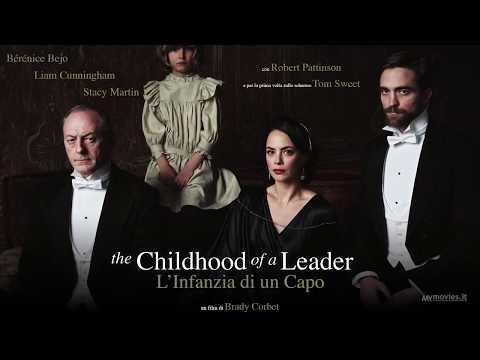 The Childhood of a Leader • L'infanzia di un capo - recensione di MyMovies.it