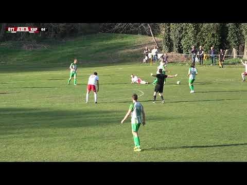 Öttevényi TC - Kapuvári SE  (1-0) 1-0