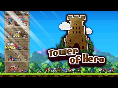 Image result for Tower of Hero
