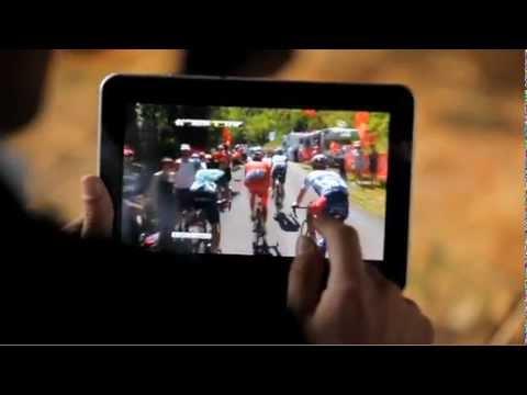 4G - Streaming media - Mobistar