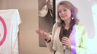 Virginia Gawel: Eneagrama -- Eneatipo 2