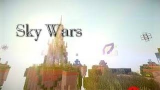 Minecraft Sky Wars-Like a GANGSTAR