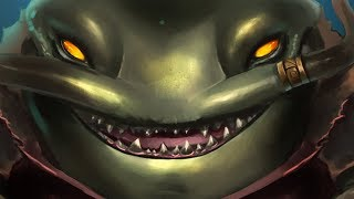 UNBENCH THE KLEPTO KENCH!!!! -Trick2g