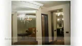 Аренда квартиры в Москве. Сдается в аренду трехкомнатная квартира м.Академика Янгеля(, 2014-02-08T17:45:37.000Z)