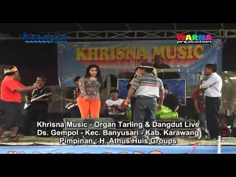 KHRISNA MUSIC - BANGBUNG HIDEUNG