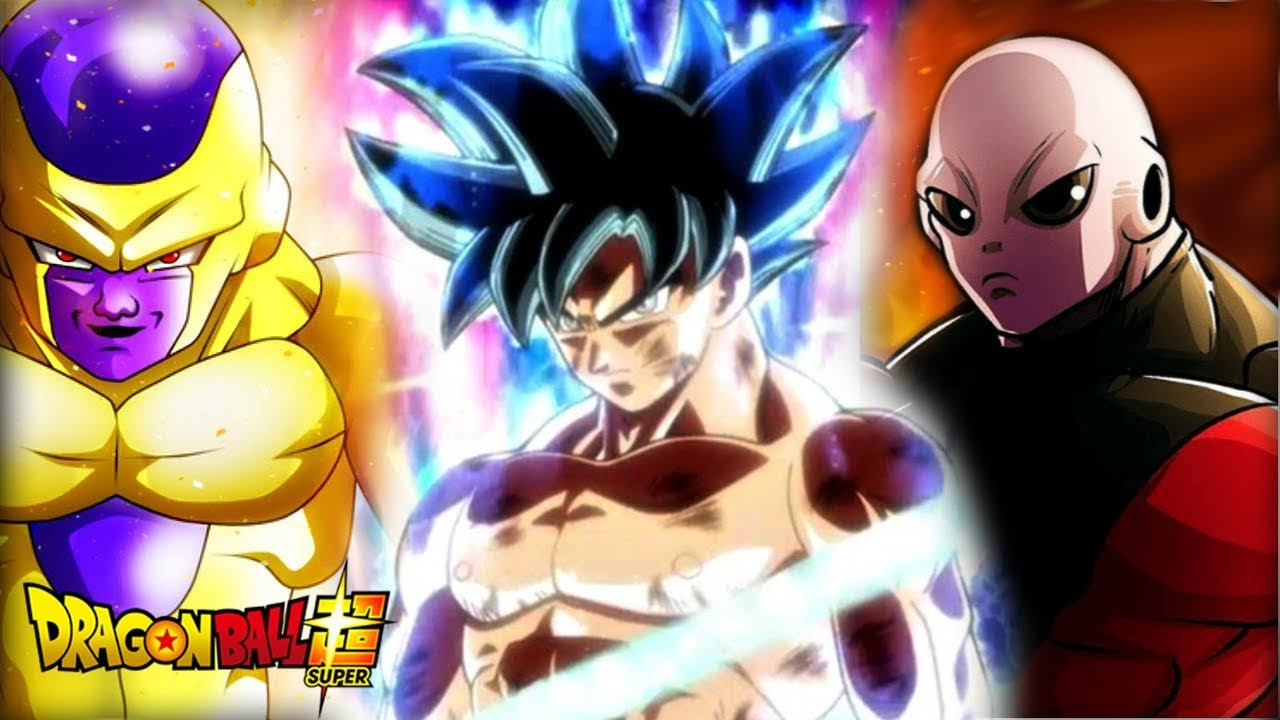 Dragon Ball Super Anime Tv 130