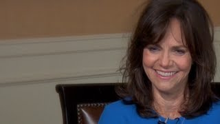 DP/30: Lincoln, actor Sally Field